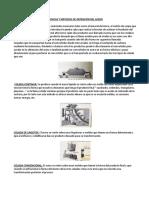 Tecnicas y Metodos de Obtención Del Acero