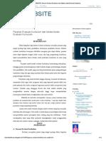 20170227090222MY WEBSITE_ Peranan Evaluasi Kurikulum Dan Model-model Evaluasi Kurikulum