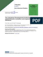 Ida 1949-58 Irish Historical Studies