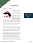 La carcoma del resentimiento | EL PAÍS Semanal | EL PAÍS