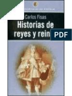Historias de Reyes y Reinas - Carlos Fisas.pdf