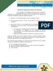 Evidencia 6 Simulación Negociación Clientes y Proveedores..Docx