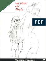 M.Recalcatti. La última cena. Anorexia y bulimia.pdf