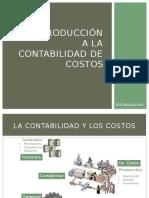 1 Introducción a La Contabilidad de Costos