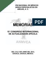 CONGRESO INTERNACIONAL  DE ACTUALIZACIÓN APÍCOLA