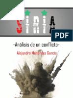 Siria. Analisis de Un Conflicto - Linares Beltran Isabel