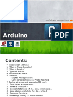 Introduction to Arduino - PPT