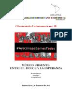 Mexico urgente. Entre el dolor y la esperanza.pdf