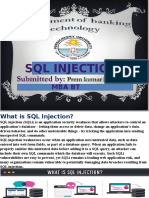 Sqli Injection