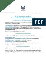 2017 - 04 - Abril - 05 - Plan Sistemático de Macri Para Vender Tierras Públicas