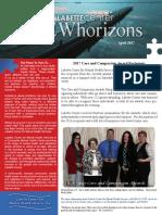 LCMHS 2nd Quarter 2017 Community Newsletter
