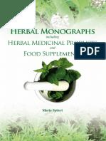 herbalmonographs University of Malta.pdf