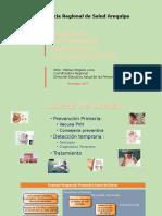 Definiciones Operacionales Pp Cancer 2017