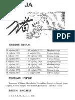 Kineski Horoskop - Svinja