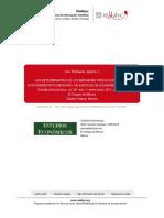 Rodriguez 2011 - Los Determinantes Del Precio Del Autotransporte en Mex