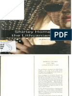 Hirley Homes and the Lithuana Case