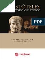 Aristóteles e o Método Científico - Apostila