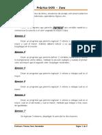 Práctico II - Java - Selectivas