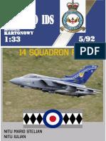 14 Squadron RAF