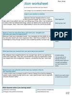 qa-practice-reflection-worksheet