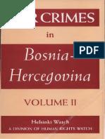 War crimes in Bosnia Hercegovina vol2.pdf
