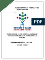 Trabajo Final de Desarrollo y Mercado de HidrocarbuROS