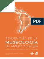 Investigacion Etnografica en El Museo