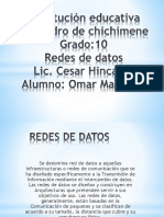 Institución Educativa San Isidro de Chichimene
