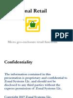 Zonal Retail