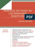Enfermedades Gastroentéricas -DIARREA AGUDA