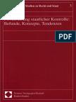 Fritz Sack et. al. - Privatisierung Staatlicher Kontrolle