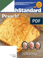 Jewish Standard, April 7, 2017