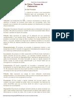 Ácido Cítrico_ Proceso de Elaboración