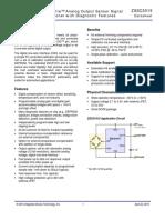 IDT_ZSC31015-Datasheet