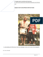 Servindi - Servicios de Comunicacion Intercultural - Los Signos de Los Tocapus Son La Escritura de Los Incas - 2015-06-22