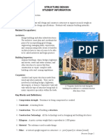 Structure Design StudentPages