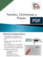 Sesion 1 Introduccion Mineria Subterranea