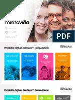 2016 - Pesquisa - Jornada Digital Do Paciente - RELEASE