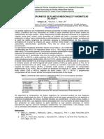 Ácidos Orgánicos en plantas aromáticas medicinales de la pre-puna