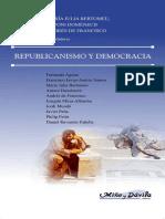 128332994 127041813 Maria Julia Bertomeu Ed Republicanismo y Democracia