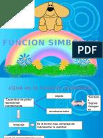 FUNCION SIMBOLICA