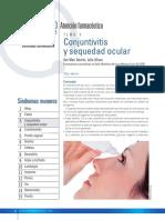 Tema 2 Conjuntivitis y Sequedad Ocular