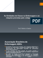 Aula 04 - Entidades de Classe