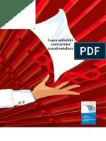 Legea Aplicabila Contractelor Transfrontaliere.pdf RO