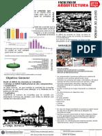 Poster Urbano Ambientales