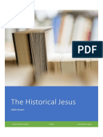 Who is the Historical Jesus by Yusuf Jama.pdf