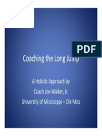 walker coaching-the-long-jump
