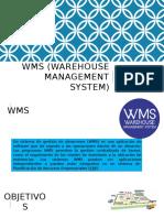WMS (Warehouse Management System) - Copia