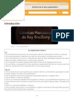 Estructura de Un Texto Argumentativo 9