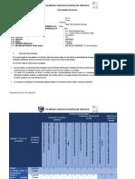 Quechua1programacion Anual 160305003221